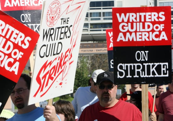 Which Side Do You Support in the Writers' Strike?