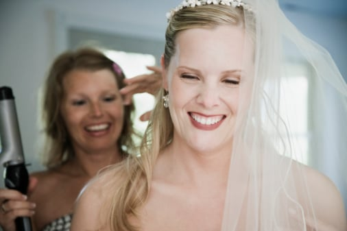 Dear Poll: Should the Bride Pay for it?