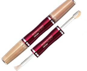 Doing Drugstore: Maybelline Instant Age Rewind Double Face Perfector