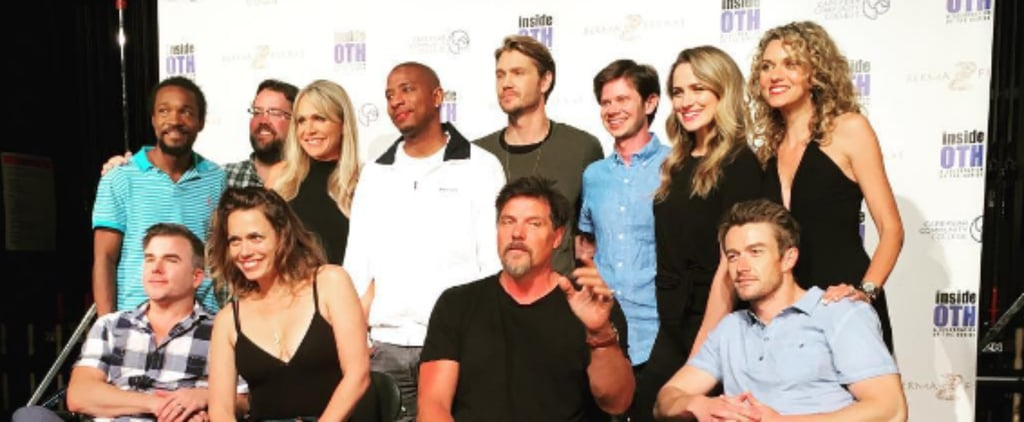 This One Tree Hill Reunion Is Guaranteed to Make You Nostalgic For the Show