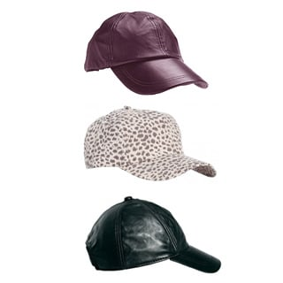Get Miranda Kerr's Cool Baseball Cap: Our Edit of the Coolest Caps Online now from Zimmermann, Miu Miu + More