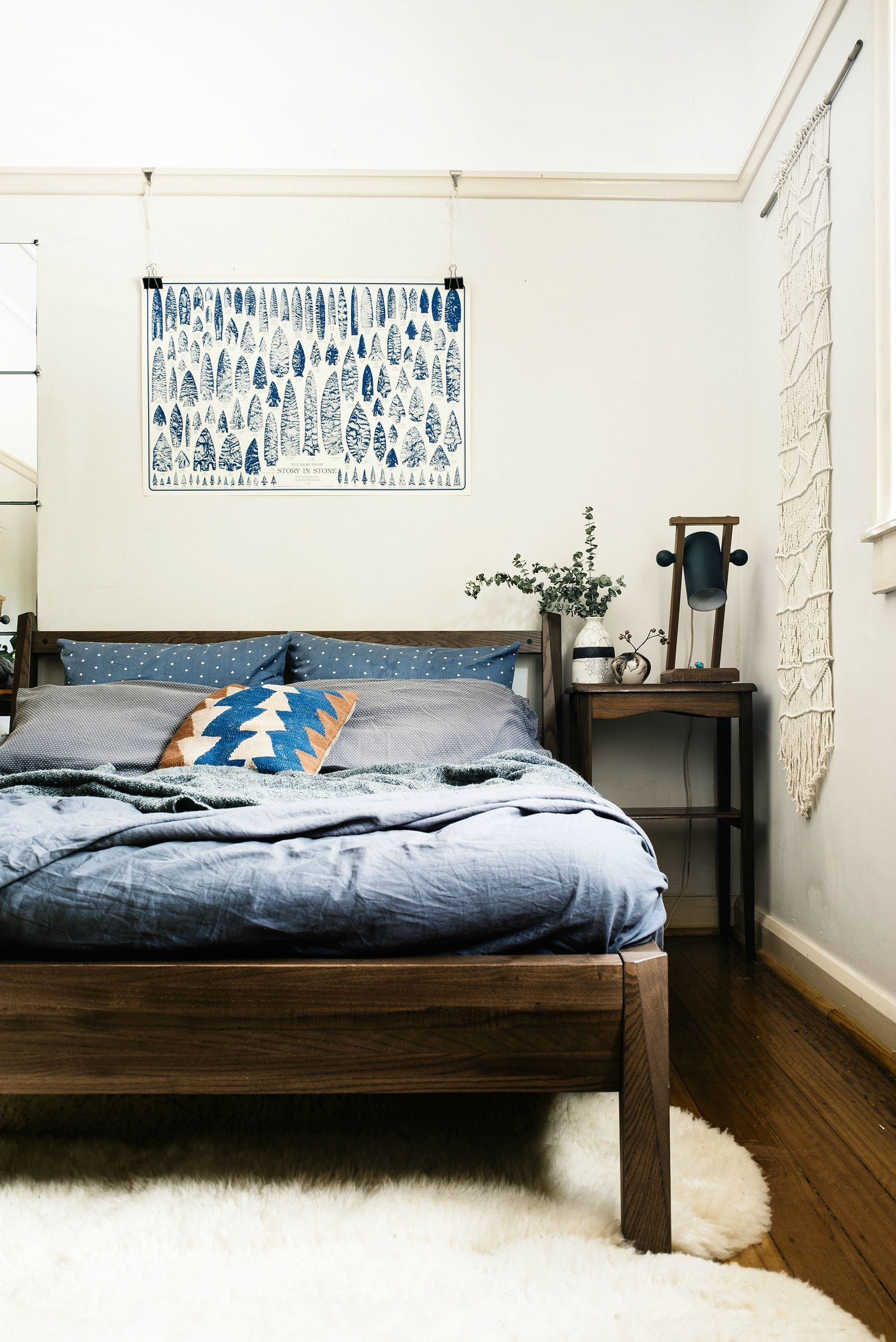Incredibly This Gorgeous Wooden Bed Was An Affordable Ikea Find See Why Reddit Is Freaking