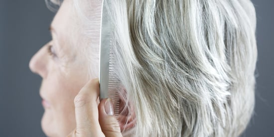 4 Expert-Recommended Tips For Styling Thinning Hair