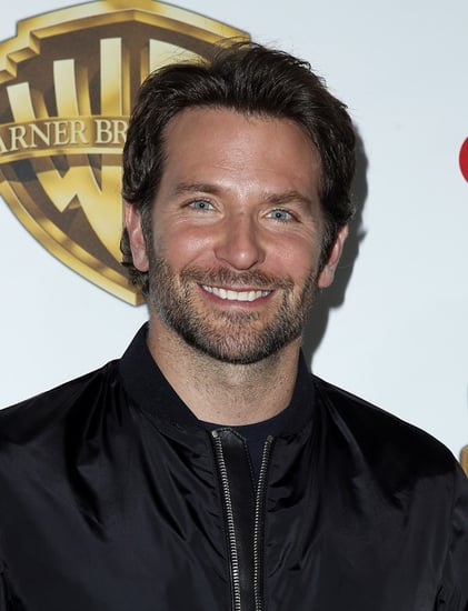 Bradley Cooper dances at Glastonbury