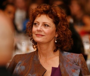 Susan Sarandon Loves Being Called a Cougar
