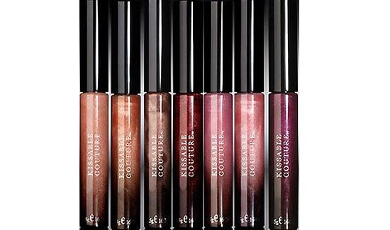 Bella Brand: Kissable Couture