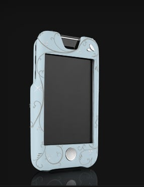 Custom Vaja iPhone Cases: Ooh La La