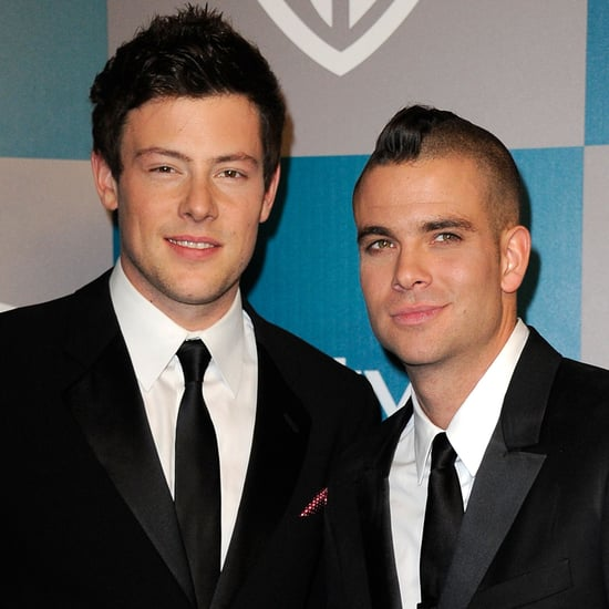 Mark Salling on Cory Monteith and Glee's Final Season