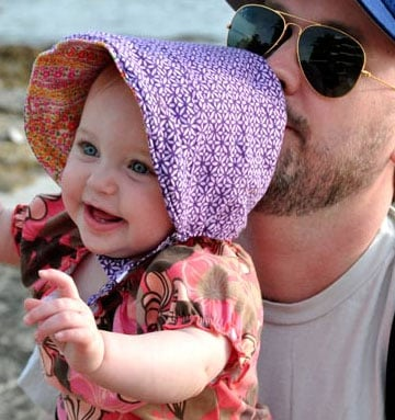 Lil Links: Dad Blogs About Life With Baby After Mother Dies
