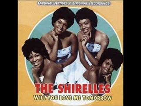 """""""Chapel of Love"""" by The Dixie Cups"""