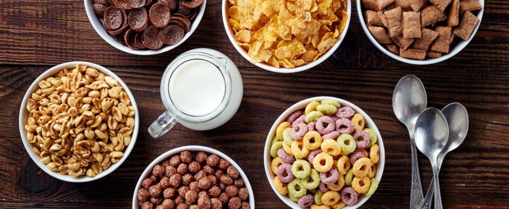 Transform Your Cheerios and Corn Flakes With These Healthy Boxed Cereal Recipes