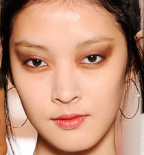 Spring 2011 New York Fashion Week Beauty Trends