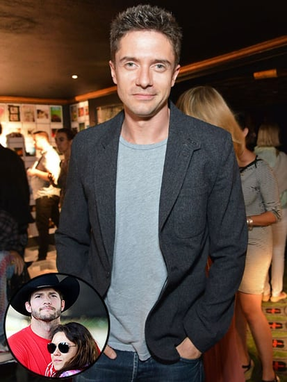 That That '70s Show Bond! Topher Grace Is 'So Happy' for Newlywed Pals Mila Kunis & Ashton Kutcher