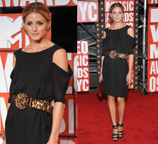 Photo of Olivia Palermo at 2009 MTV Video Music Awards