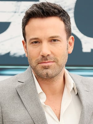 Ben Affleck