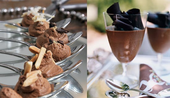 Chocolate Mousse Two Ways — Beginner and Expert