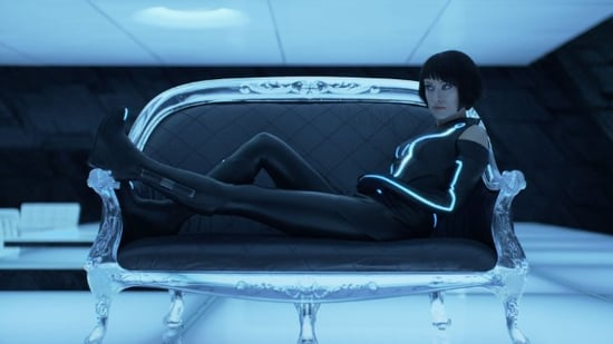 Tron: Legacy Is the Number One Movie in America