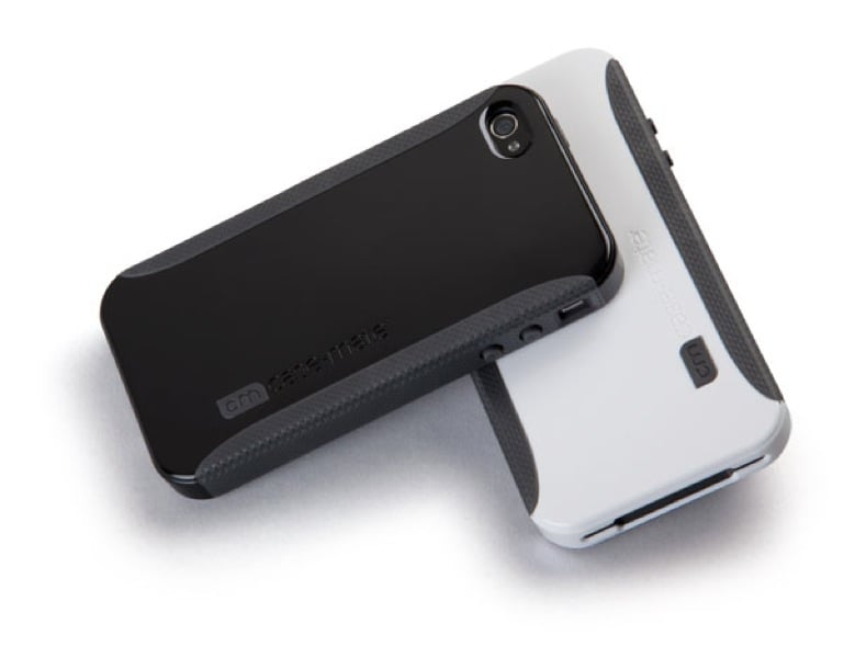 Pictures of the Verizon iPhone Cases