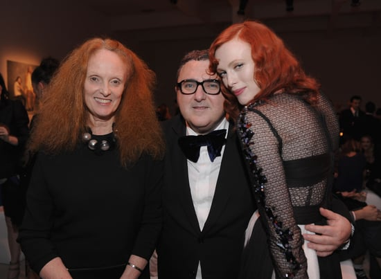 Designers, Models and Mentors Celebrate the 2009 CFDA/Vogue Fashion Fund Awards