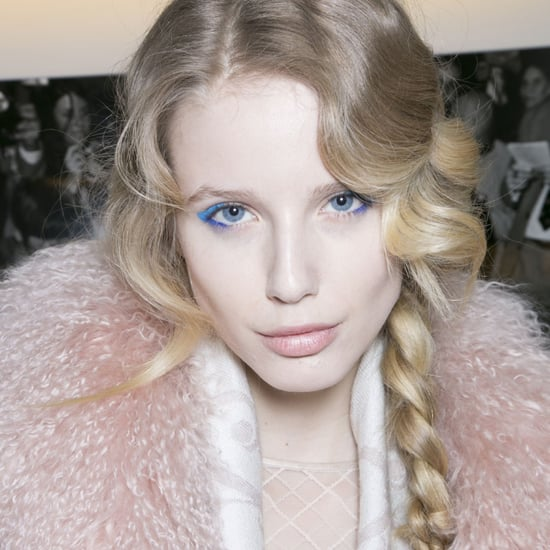 Temperley London Fall 2014 Hair and Makeup | Runway Pictures