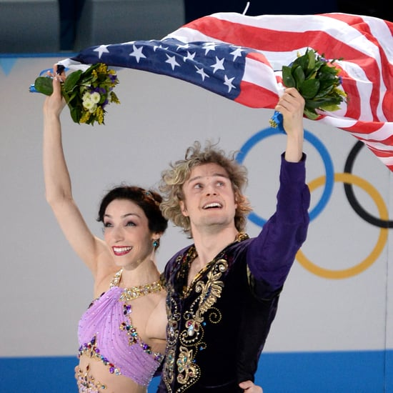 Meryl Davis's Fitness and Training