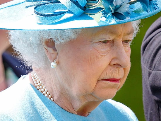 Why Was Queen Elizabeth Visibly Moved to Tears?