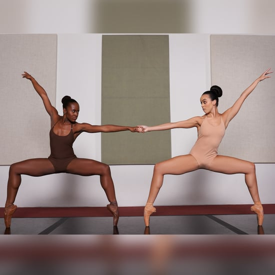 This Woman's Nude Leotards For All Are Changing the Game For Dancers of Color