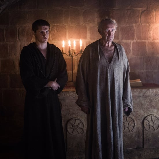 The High Sparrow Game of Thrones Theory