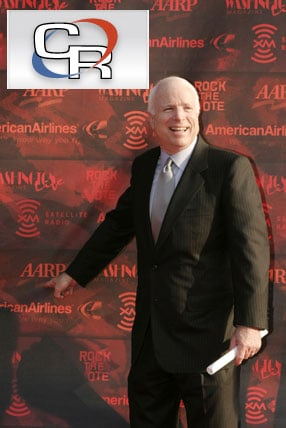 CNN Uses Fake Republican To Slam McCain