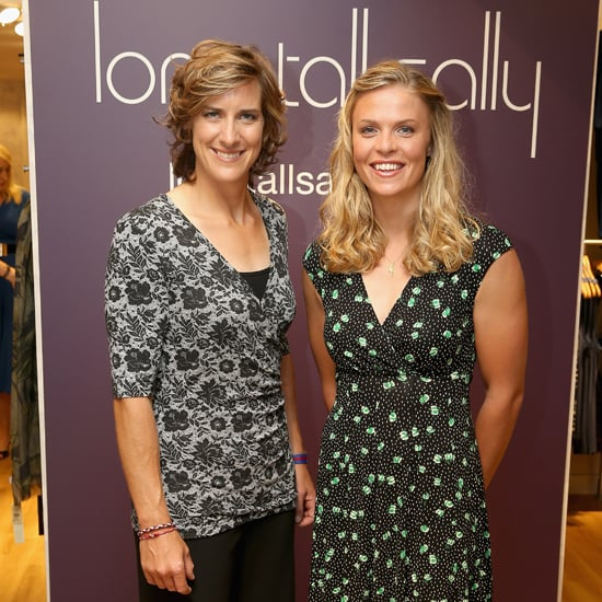 Long Tall Sally Row Collection Olympic Champions Ambassadors
