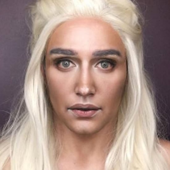 Paolo Ballesteros Makeup Transformation | Game of Thrones