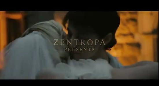 Melancholia Trailer With Kirsten Dunst and Alexander Skarsgard