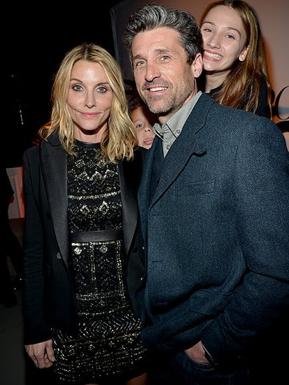Patrick Dempsey Says He and Wife Jillian Are Back Together: 'You Have to Work at Everything'