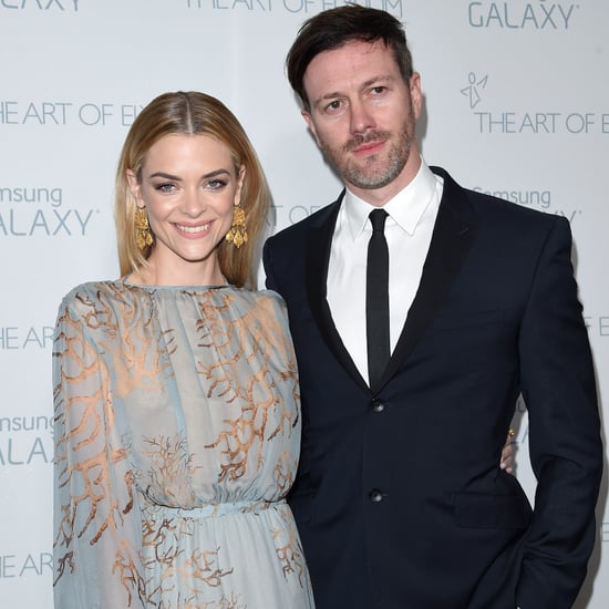 Jaime King Pregnant With Second Child