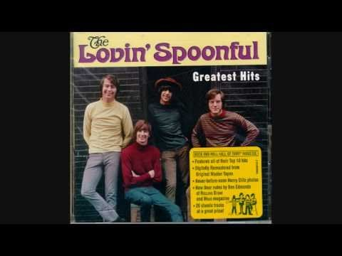 """Do You Believe in Magic"" by The Lovin' Spoonful"