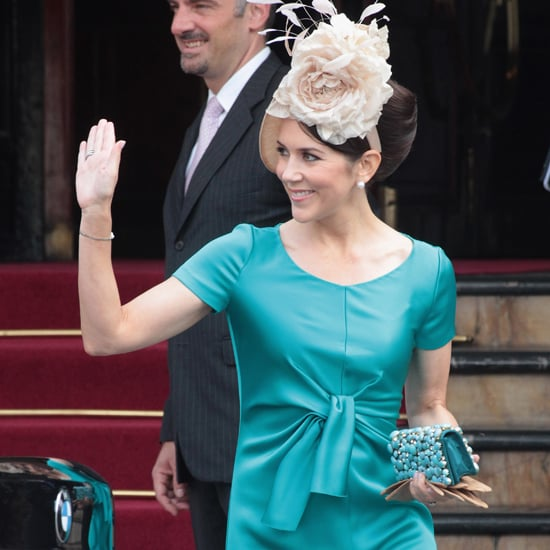 20 It Bags Princess Mary of Denmark's Got in Her Accessory Closet