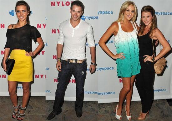 Nylon Magazine Party