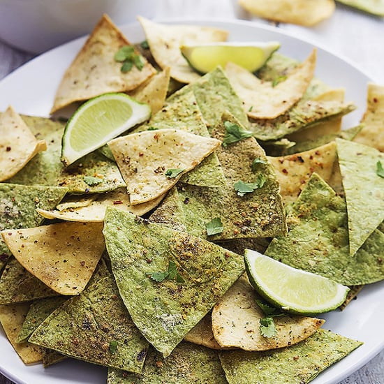 Super Bowl Party Recipes With a Latin Twist