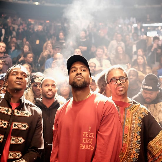 Kanye West's Twitter Rant About Fashion Week