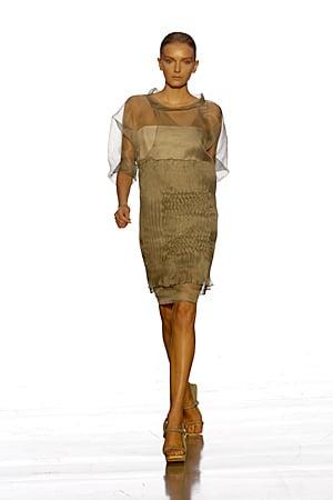 NY Fashion Week: Calvin Klein