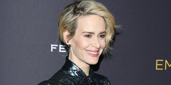 Sarah Paulson To Join Star-Studded Cast Of Ryan Murphy's 'Feud'