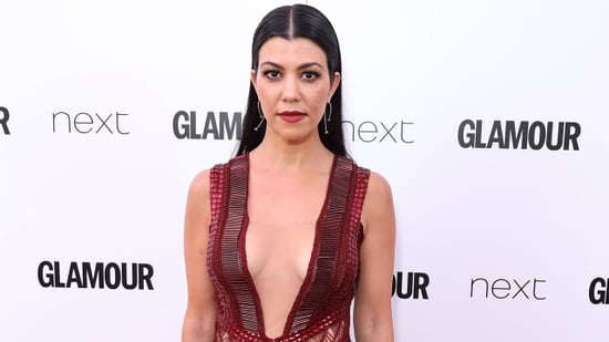 Kourtney Kardashian Sympathizes With Rob After Huge Fight Over Blac Chyna: 'It Took Years For People to Like Scott'