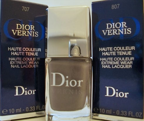 This Dior Nail Polish Is the Same Color as a Famous Building