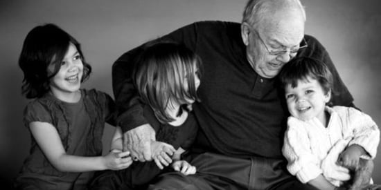 101 Generation-Bridging, Boredom-Busting Activities For Grandparents And Grandchildren