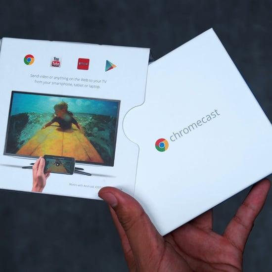 Gadgets Like Chromecast