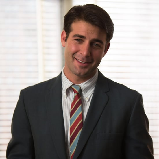 Bob Benson on Mad Men