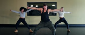 Meet Your New Favorite YouTube Coach, The Fitness Marshall