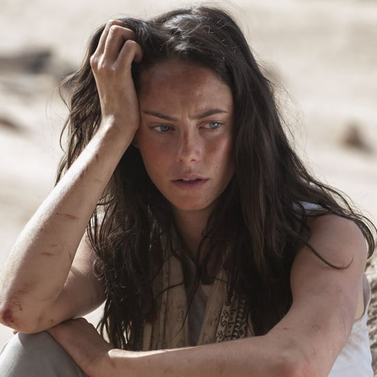 Kaya Scodelario Interview: Maze Runner: The Scorch Trial