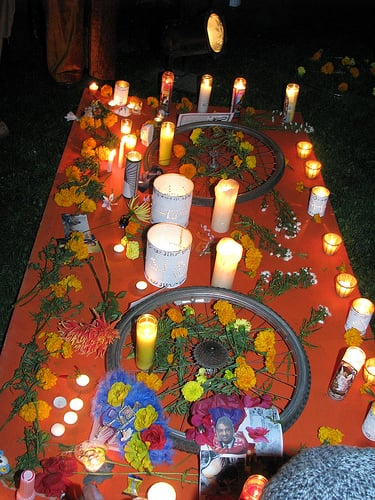Do You Celebrate the Day of the Dead?