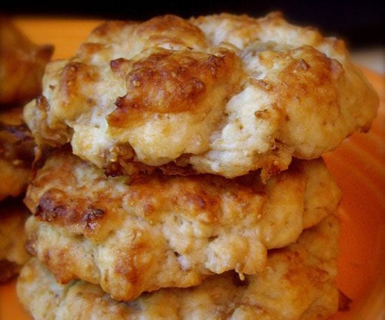 Recipe of Day: Fig & Goat Cheese Scones